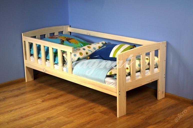 Кроватки для ребенка своими руками