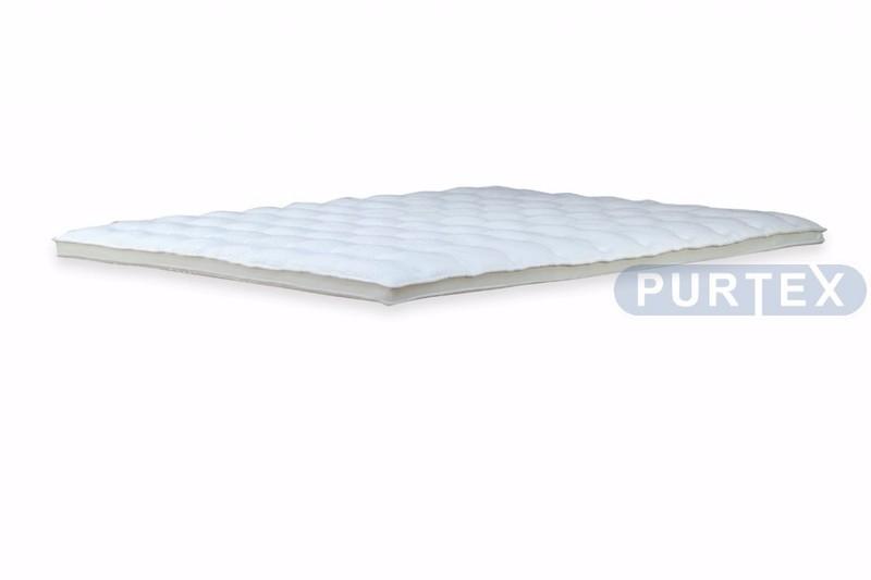 matracov topper 160x200 cm purtex maxi postele. Black Bedroom Furniture Sets. Home Design Ideas